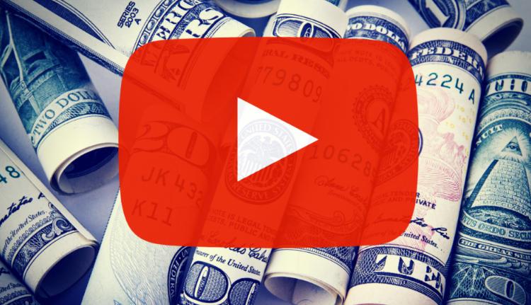 gagner de l'argent avec YouTube comment ça marche 2