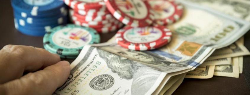 Poker en ligne 1