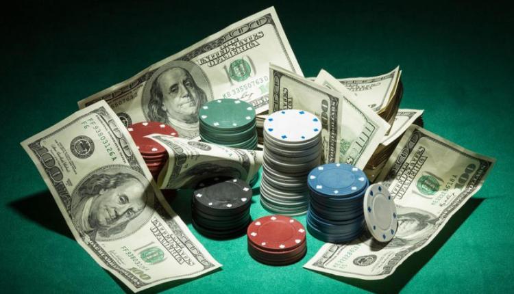 Poker en ligne 2