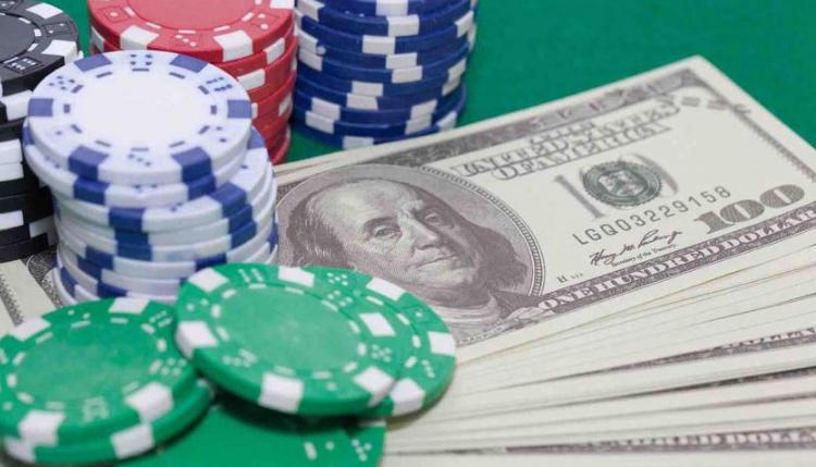 Poker en ligne 3