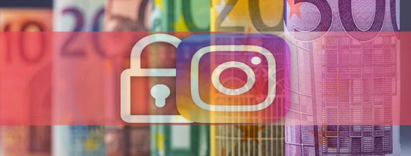 comment accéder à un compte Instagram privé 1