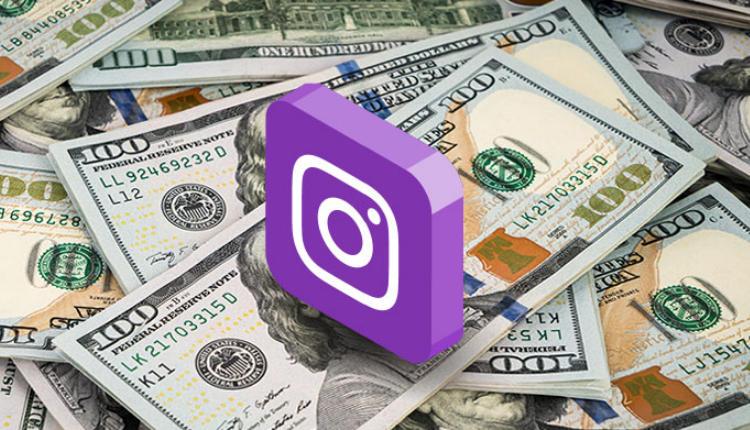comment faire de l'argent avec Instagram 2