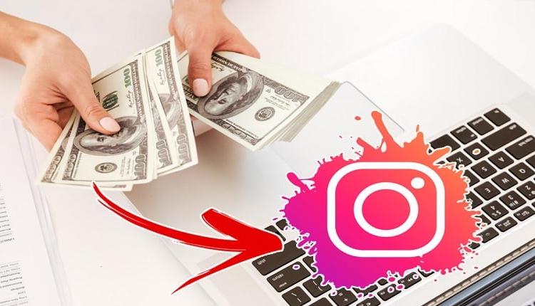 comment faire de l'argent avec Instagram 4