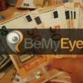 gagner de l'argent avec BeMyEye 1