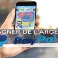 gagner de l'argent avec PayPal 1