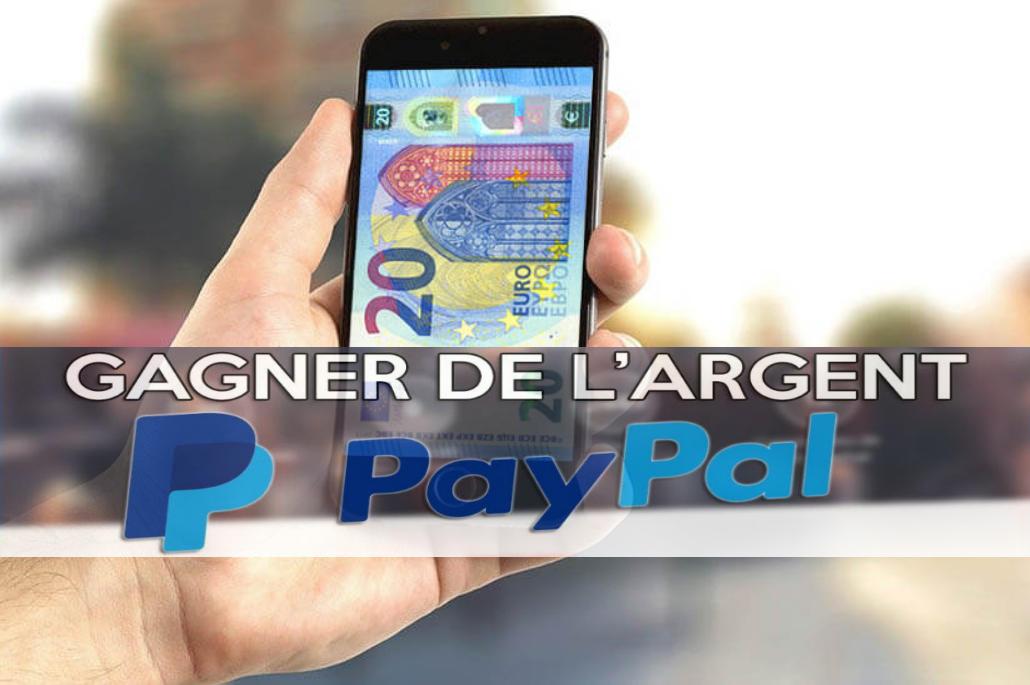 Quels sont les bons plans pour gagner de l'argent sur PayPal ?