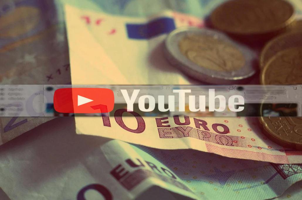 Comment gagner de l'argent grâce à YouTube ?