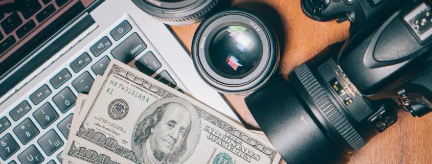 vendre des photos et vidéos 1