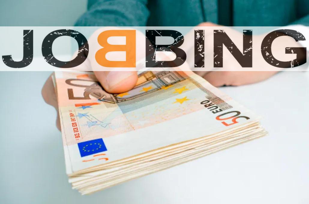 Qu'est ce que le Jobbing ou le travail occasionnel ?