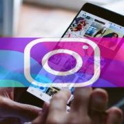 comment vendre des photos sur Instagram 1