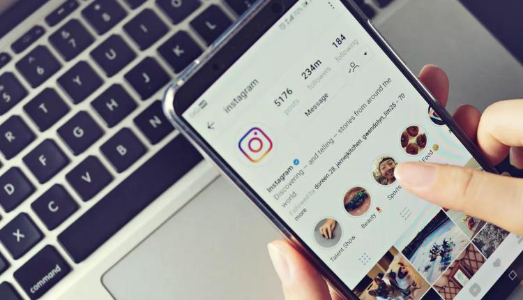 comment vendre des photos sur Instagram 4