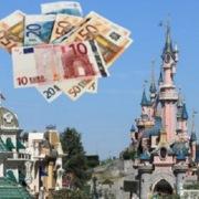 économiser au parc Disneyland Paris