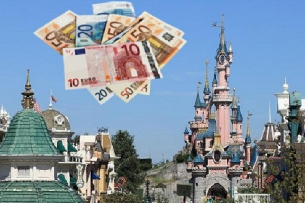 économiser au parc Disneyland Paris 1