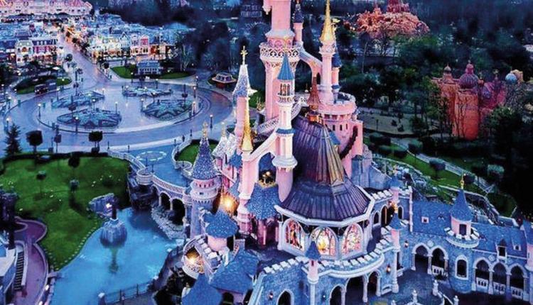 économiser au parc Disneyland Paris 2