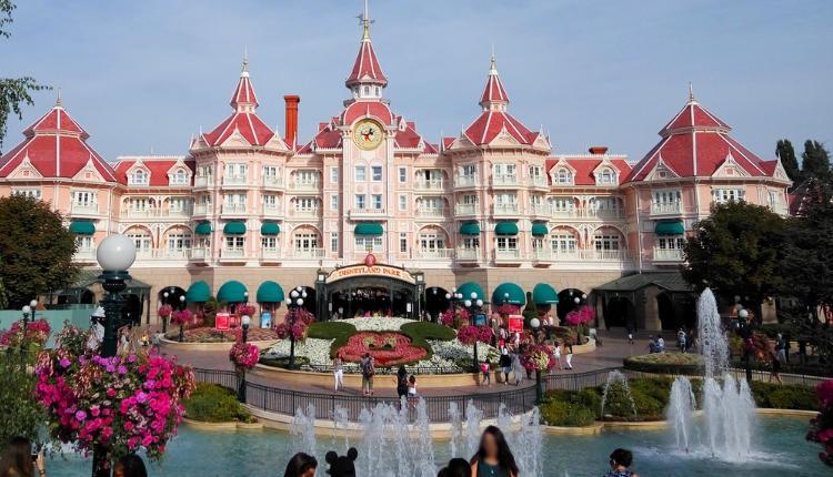 économiser au parc Disneyland Paris 5
