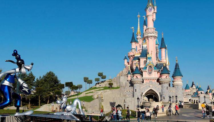 économiser au parc Disneyland Paris 6