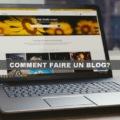 faire un blog 1