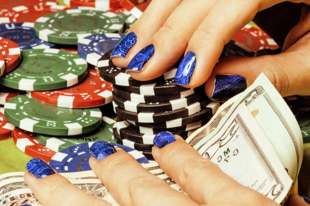 jouer au poker pour gagner de l'argent 1