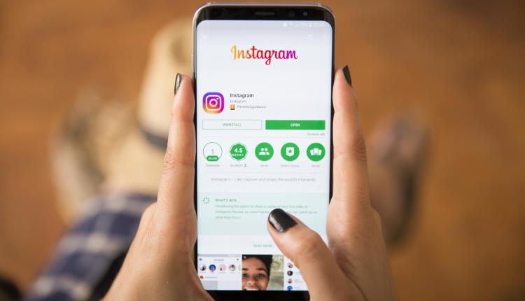 ouvrir un compte Instagram 2
