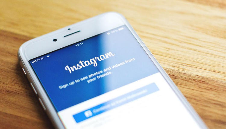 ouvrir un compte Instagram 4