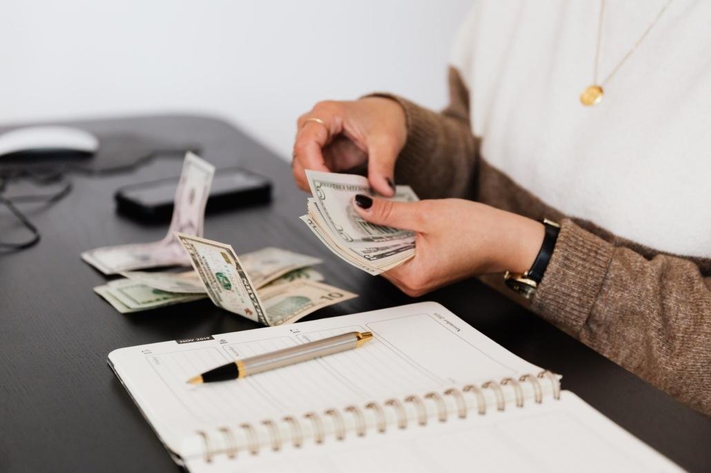 prêter de l'argent