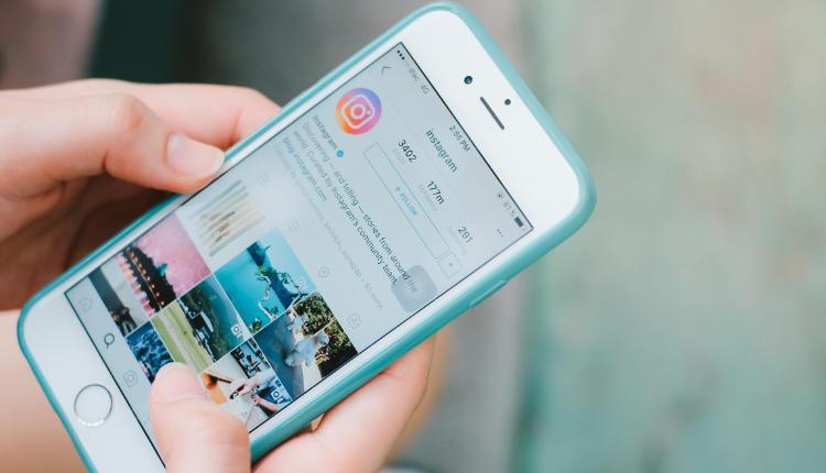 savoir si quelqu'un connecte sur mon compte Instagram 4