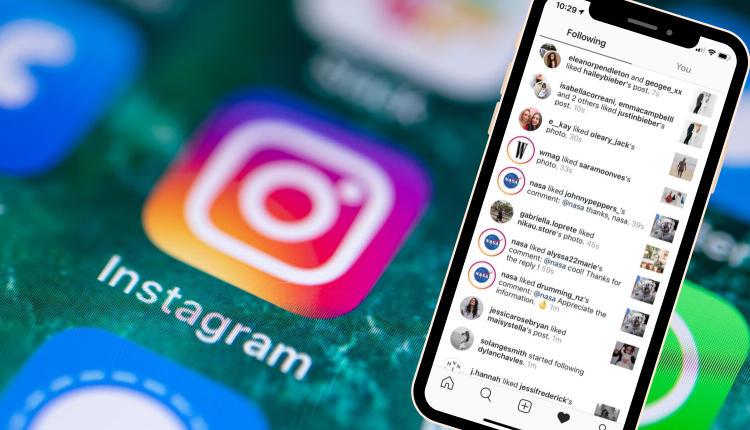 savoir si quelqu'un connecte sur mon compte Instagram 5