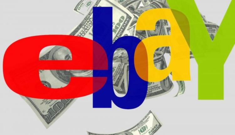 vente aux enchères sur eBay 5