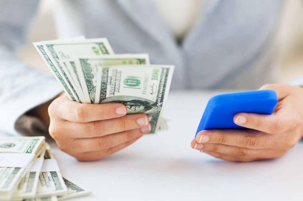 Comment peut-on parvenir à gagner de l'argent gratuitement ?
