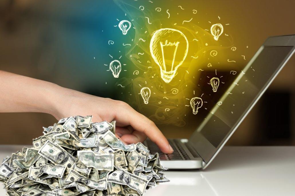 25 meilleures idées business en ligne pour gagner de l'argent