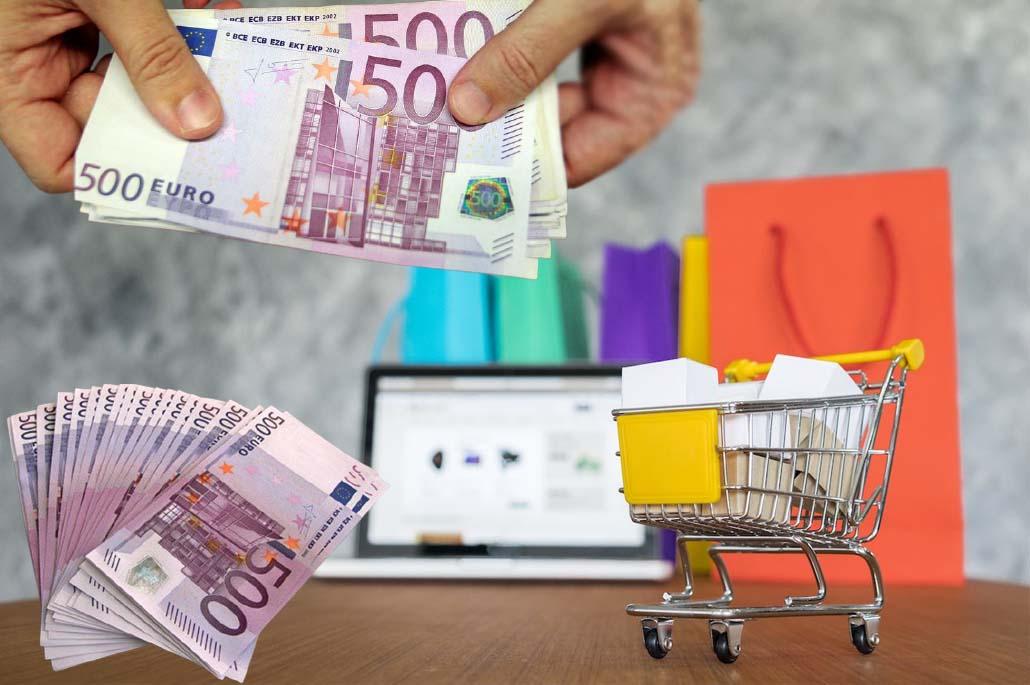 La rentabilité en e-commerce : qu'en est-il du Dropshipping salaire ?